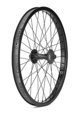 CINEMA ZX 333 FRONT WHEEL BLK
