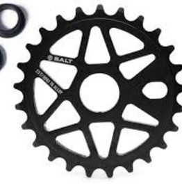 Salt SALT COMP SPROCKET 25T BLACK