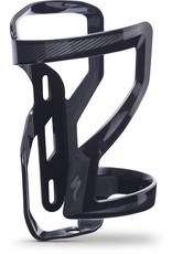 Specialized ZEE CAGE II RIGHT DT - Matte Black/Charcoal