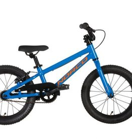"NORCO NORCO COASTER 16"" BLUE/ORANGE"