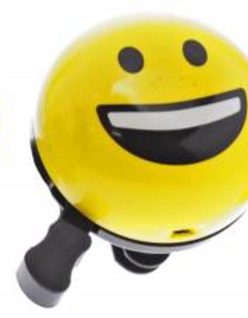 Emoji Bell - Grin