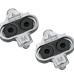 Shimano SHIMANO SPD CLEAT SET SM-SH56 MULTIPLE RELEASE MODE W/O CLEAT NUT (PAIR)