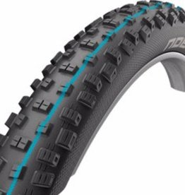 SCHWALBE ADX NBBY NIC 26x2.35K TL PERF