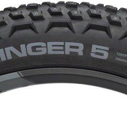 45NRTH 45N Dillinger-5TLSTUD120T