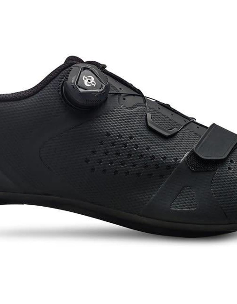 Specialized TORCH 2.0 ROAD SHOE - Black 435