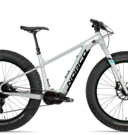 NORCO BIGFOOT 2 VLT GREY/BLACK M26