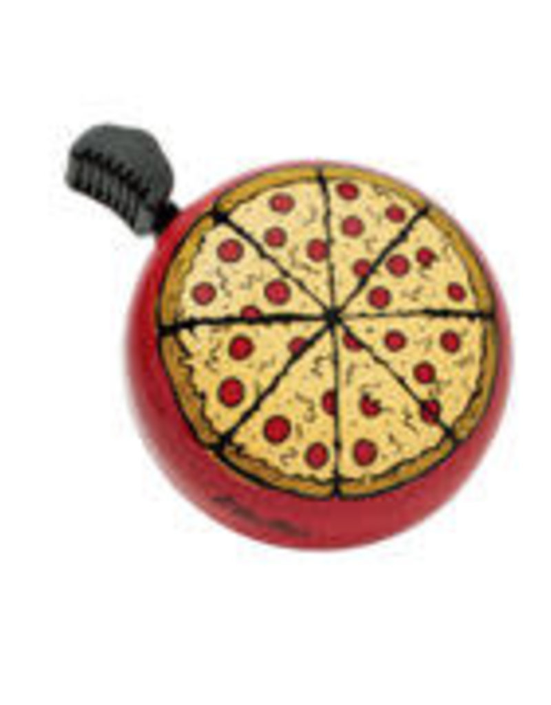 ELECTRA ELECTRA DOMED RINGER  PIZZA