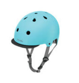 ELECTRA Helmet Electra Matte Powder Blue Small