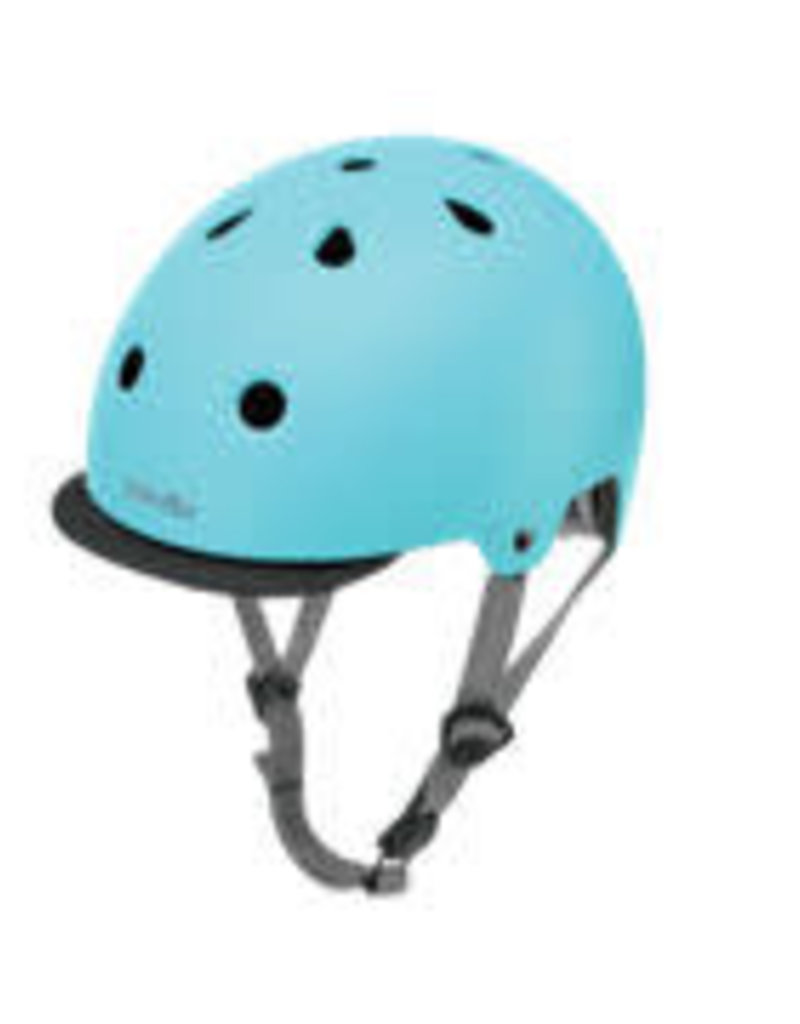 Electra Bicycle Company HELMET ELECTRA MATTE POWDER BLUE LARGE