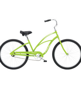 ELECTRA ELECTRA CRUISER 1 LADIES SPRING GREEN