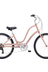 ELECTRA ELECTRA Townie Original 7D Ladies' 26 Rose Gold