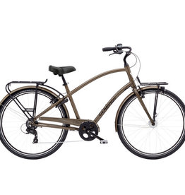 ELECTRA ELECTRA Townie Commute 8D EQ Mens M Bronze