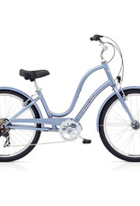 ELECTRA ELECTRA Townie Original 7D EQ Ladies' - Icy Blue
