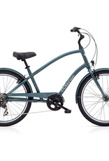 ELECTRA ELECTRA Townie Original 7D EQ Men's - Steel Blue