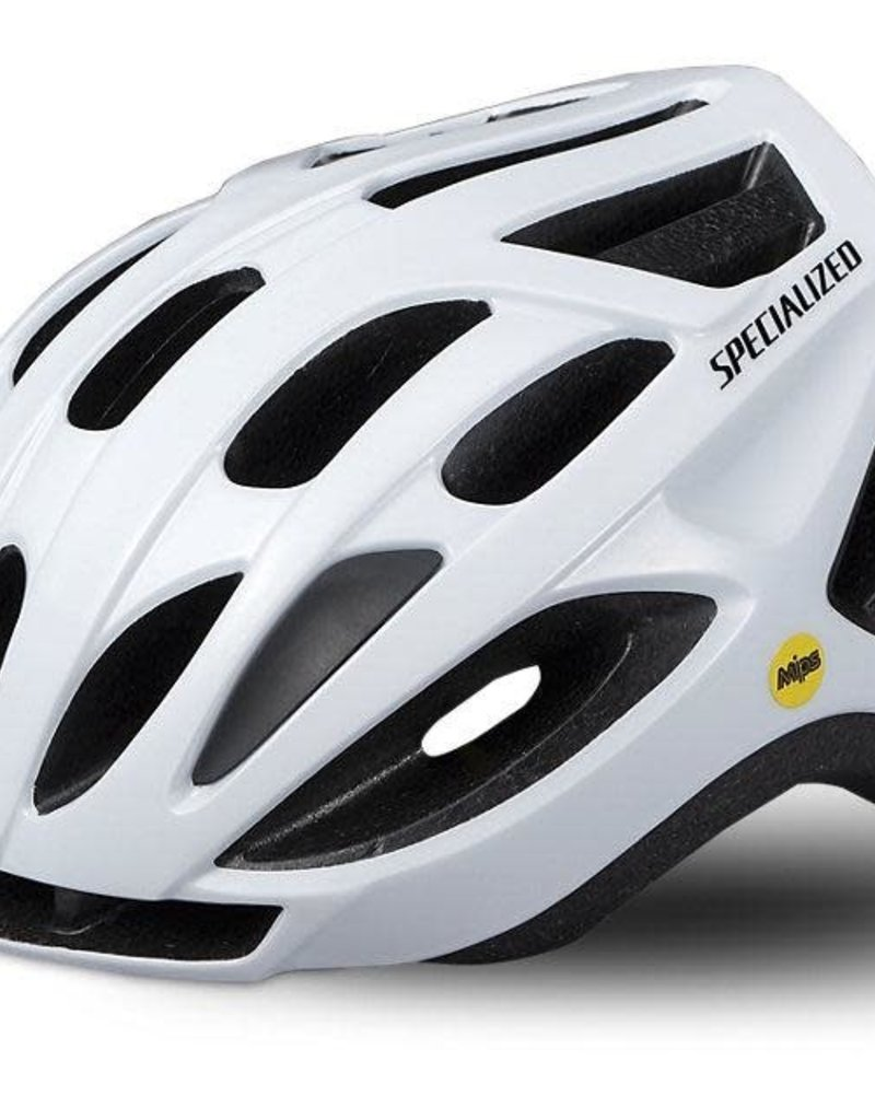 Specialized ALIGN MIPS HELMET - Gloss White M/L