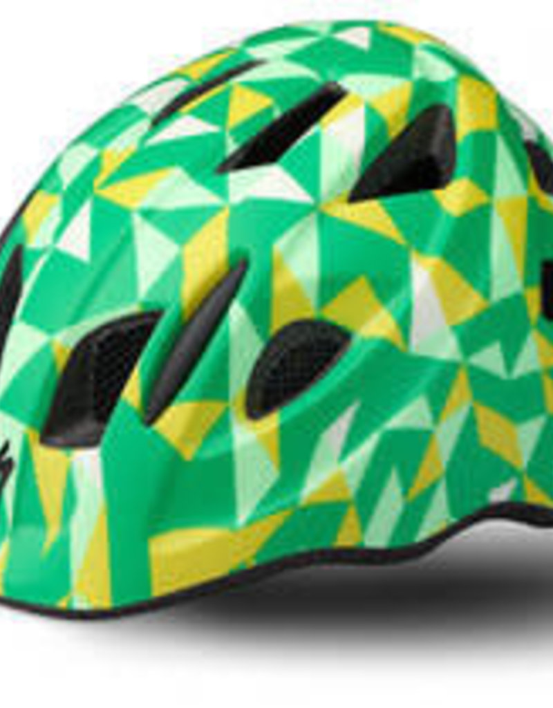 Specialized MIO SB HLMT CPSC ION GEO TDLR Toddler
