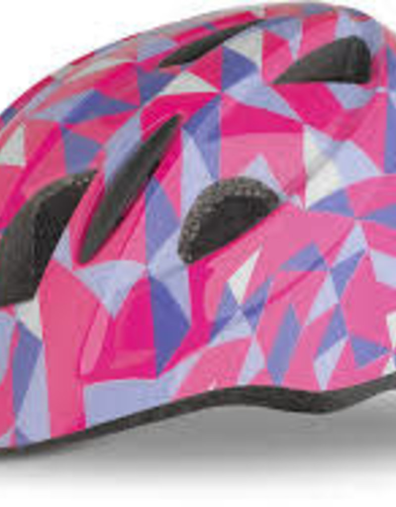 Specialized MIO SB HLMT CPSC ACID PINK GEO TDLR Toddler