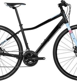 NORCO 16 NORCO Indie 4 Forma XS BLK/AQA