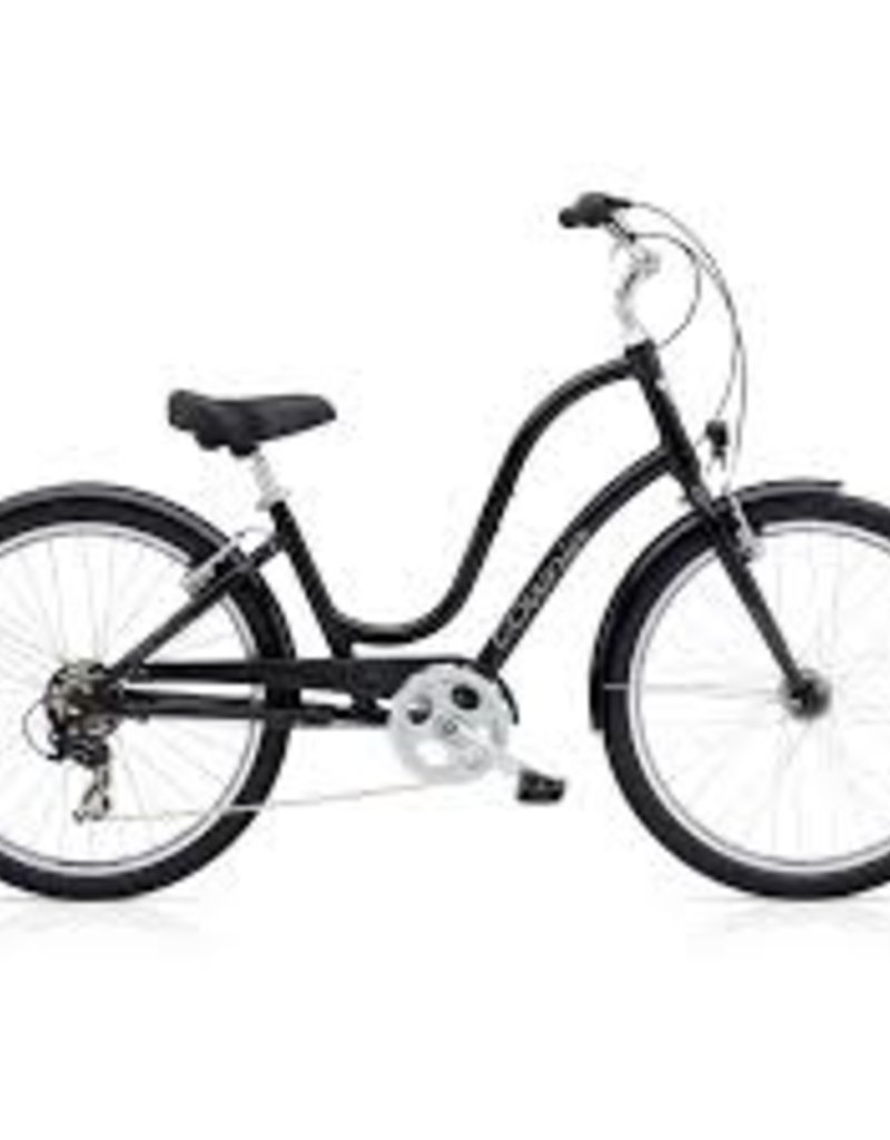 ELECTRA ELECTRA Townie Original 7D EQ Ladies' 26 Black