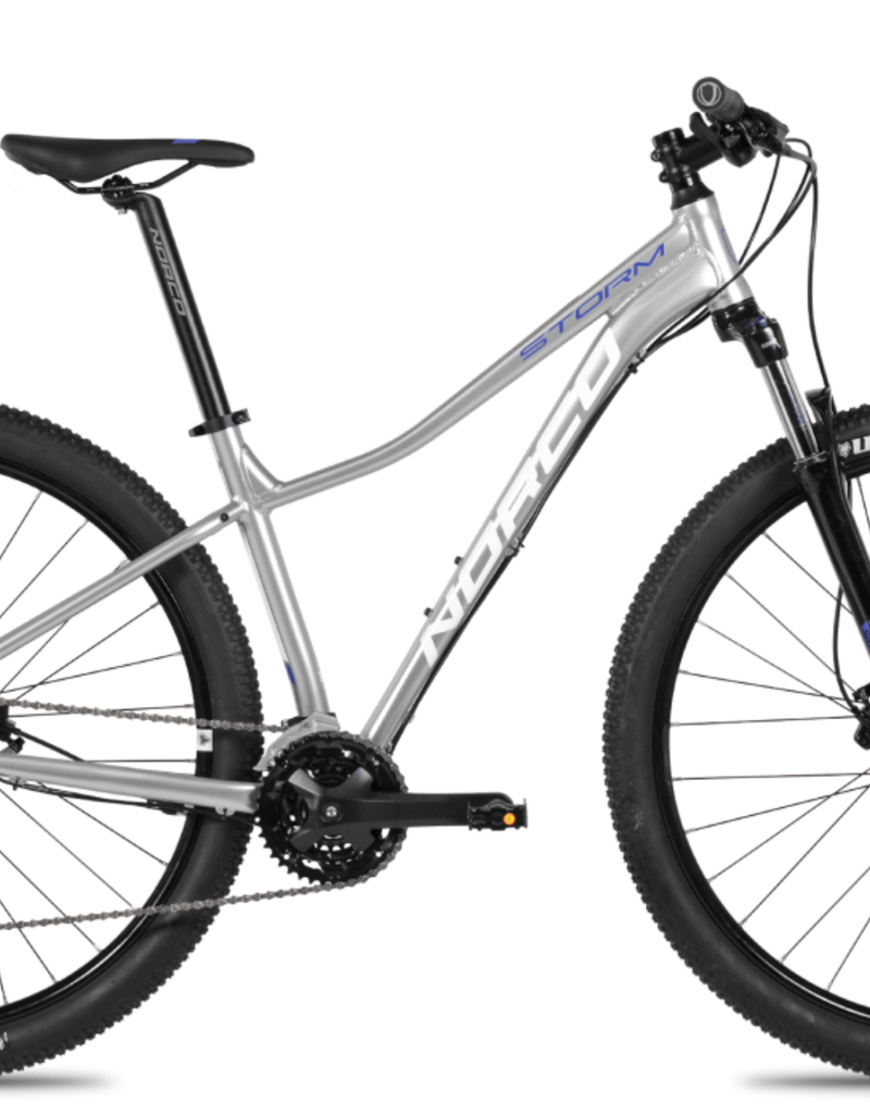 NORCO 18 NORCO STORM 2 W XS27 SILVER