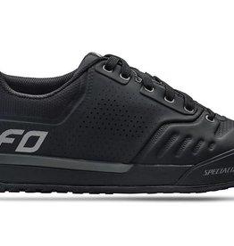 Specialized 2FO FLAT 2.0 MTB SHOE - Black 440