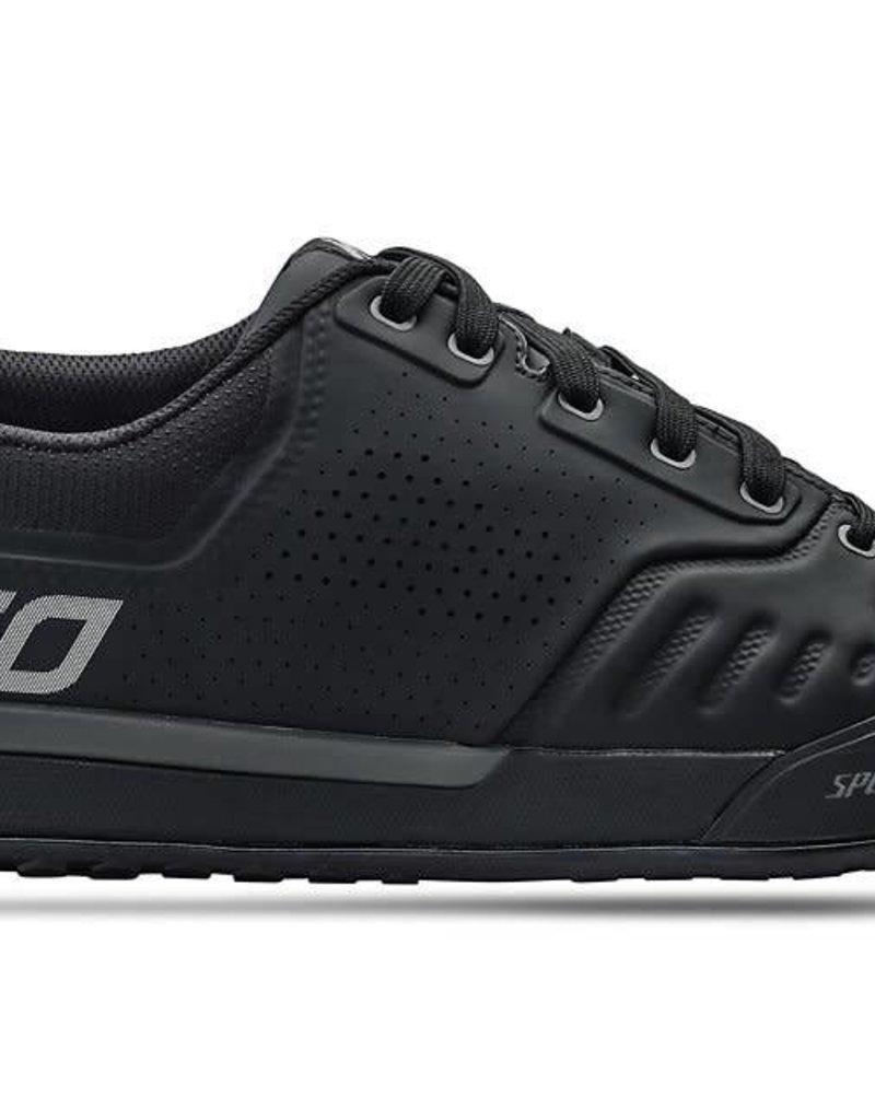 2FO FLAT 2.0 MTB SHOE - Black 460