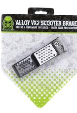 Madd Gear MGP pro model alloy brake inc hardware black