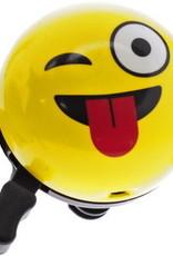 49N Emoji Bell - Wink