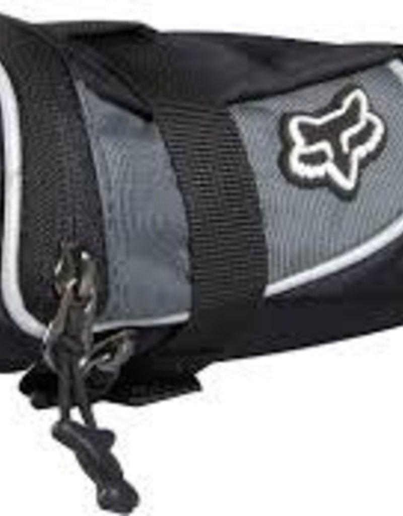 fox head FOX Small Seat Bag Black