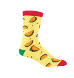ELECTRA SOCK ELECTRA 9INCH MEN ONE SIZE TACO
