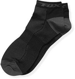 Fox Low Rider Sock [Black] S/M