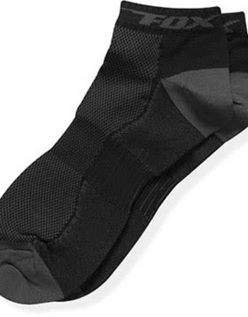 Fox Low Rider Sock [Black] S/M