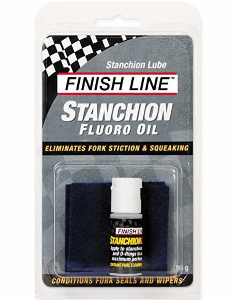 Finish Line Finish Line Stanchion Lube .5oz