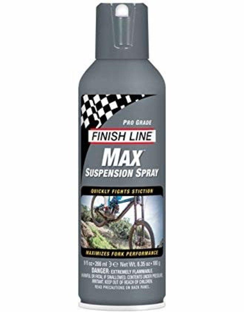 Finish Line Finish Line Max Suspension Spray, 12oz Aerosol
