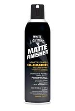White Lightning WHITE LIGHTNING MATTE FINISHER, 19OZ