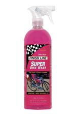 Finish Line Super Bike Wash 1L spray bottle