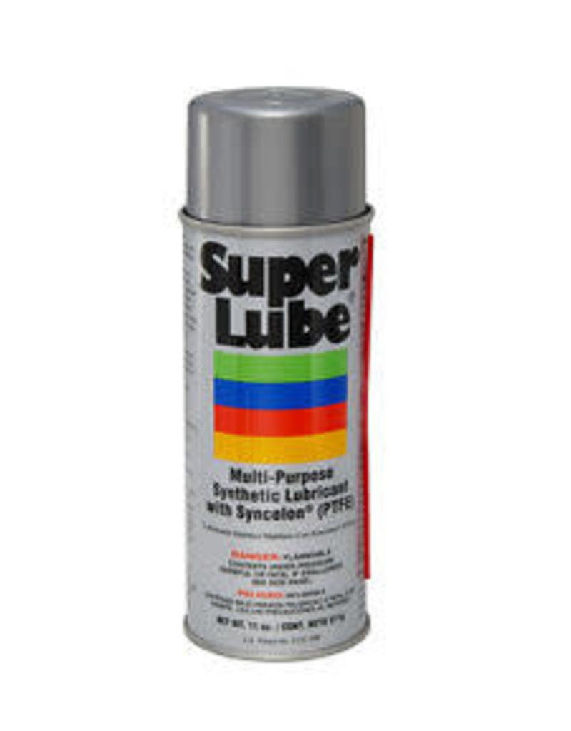 Super Lube, Aerosol, 11oz Can