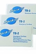 PARK TOOL PARK TIRE BOOT TB-2