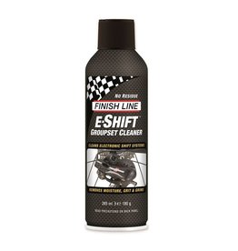 Finish Line E-Shift Groupset Cleaner, 9oz
