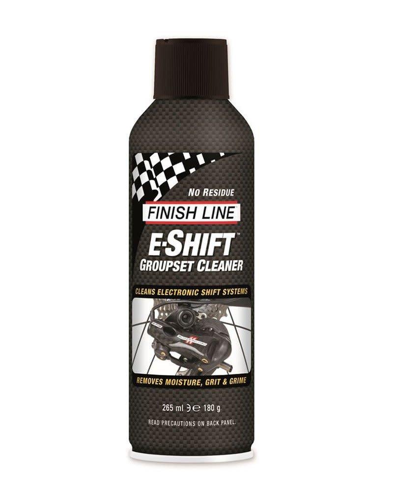 Finish Line E-Shift Groupset Cleaner, 9oz