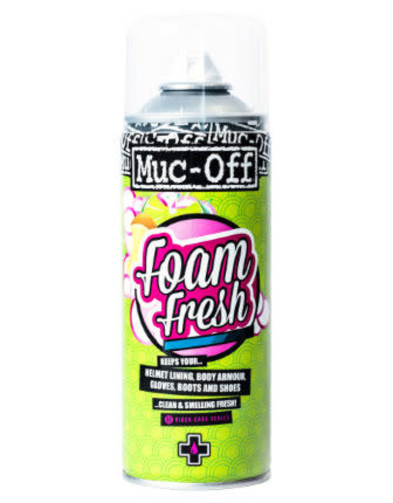 Muc-Off Muc-Off Foam Fresh , 400ml