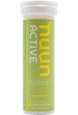 NuuN Nuun, Active, Tablets, Lemon Lime
