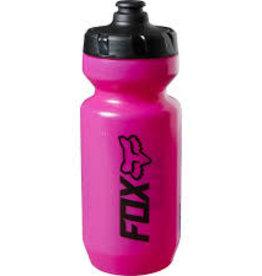 Fox Racing FOX Core Bottle, 22oz, Pink