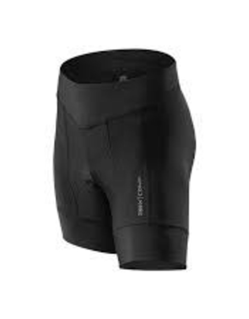 Specialized RBX COMP SHORTY SHORT WMN - Black MD