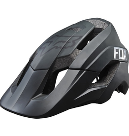 fox head Fox Flux Helmet