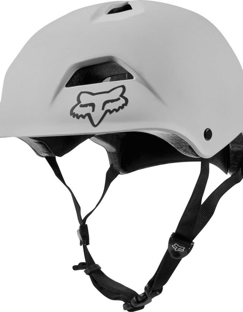 fox head Fox Flight Helmet