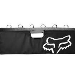 fox head FOX Tailgate Cover: Black Large