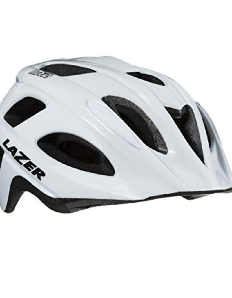 LAZER Lazer NUTZ Helmet WHITE