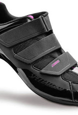 Specialized Spirita Road Shoe Women's Black/Pink