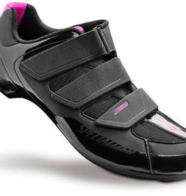Specialized Spirita Road Shoe Women's Black/Pink